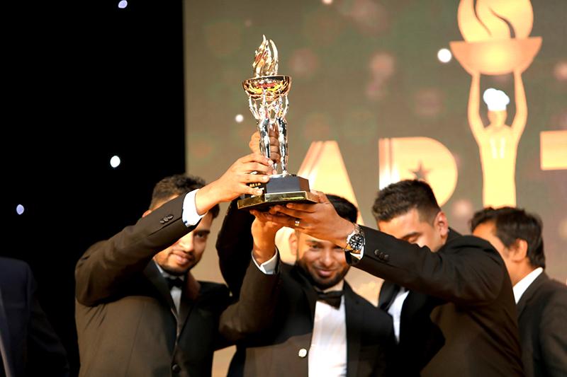 ARTA 2019 | NATIONAL CHAMPION OF CHAMPIONS