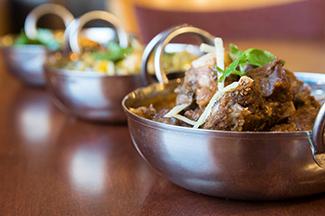 Hot Chilli Restaurant offer BL7